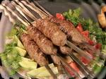 ЛЮЛЯ-КЕБАБ: блюдо готово, можно подавать на стол