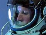 Феликс Баумгартнер первый сверхзвуковой человек